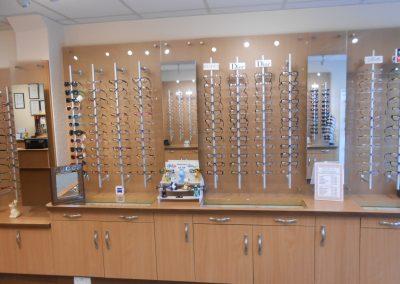 Mark Davis Optician Whitwick January 2017 2