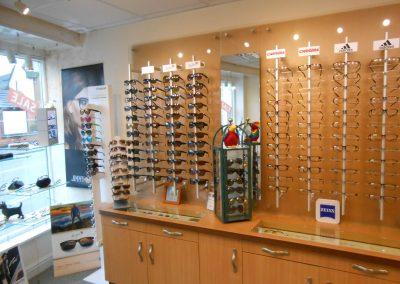 Mark Davis Optician Whitwick January 2017 3