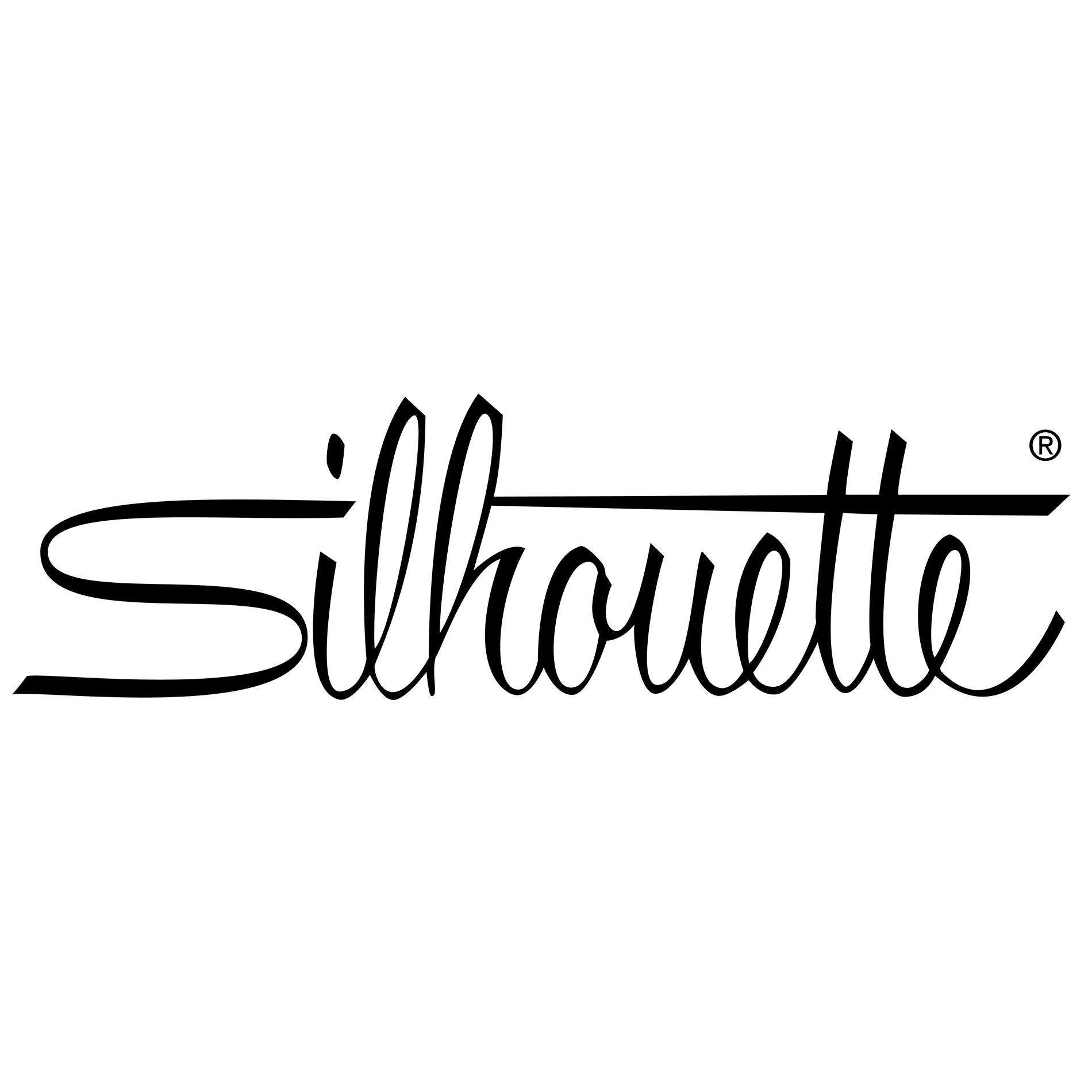 silhouette frames logo SQ 1900px | Mark Davis Optician
