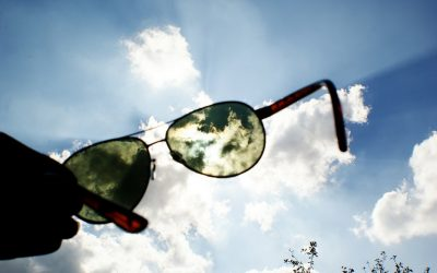 Are Your Sunglasses Really Protecting Your Eyes?
