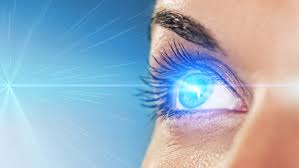 The Effect of Blue Light on the Eye and your Health