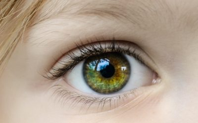 What causes 'dry eye'