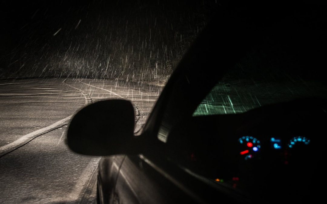 Driving In The Dark – How Well Can You See?
