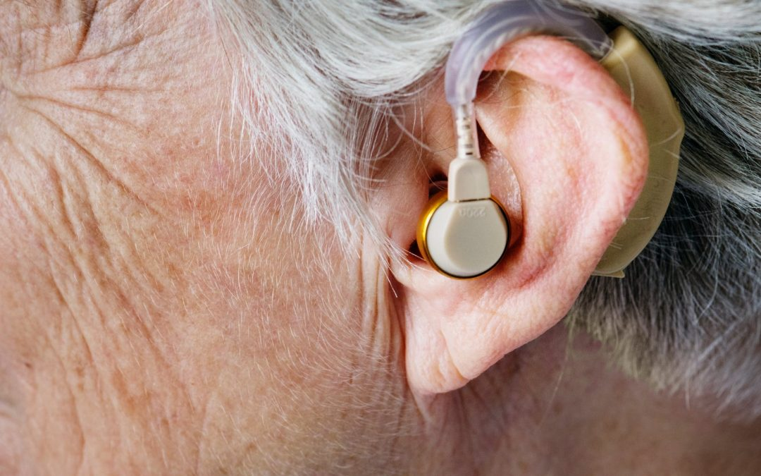 The effect that hearing loss can have on everyday life.