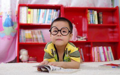 Why Kids Need Back to School Eye Exams