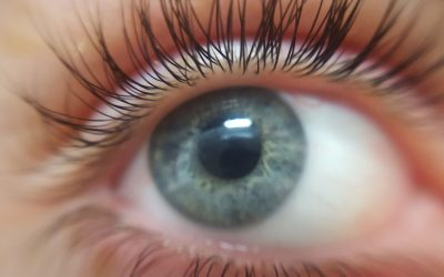 Eye Lashes and Eye Health